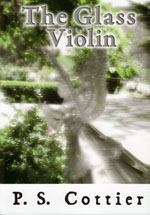 The Glass Violin by PS Cottier