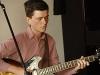Brett Thompson, guitar