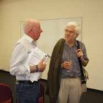Issue 5 of extempore launch at Wangaratta