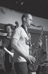 James Annesley, The James Annesley Quartet