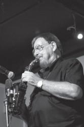 Errol Buddle, The Errol Buddle Quartet