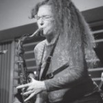Sandy Evans, The Sydney Women's Jazz Collective