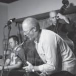 Mark Ginsburg, The Mark Ginsburg Band